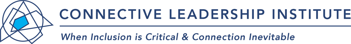 Connective Leadership Institute Retina Logo